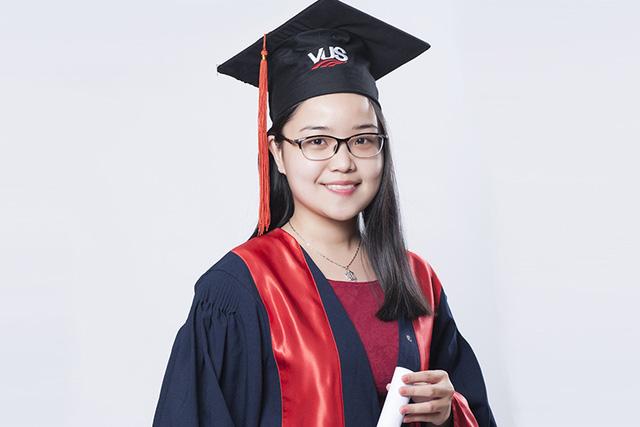 Cô nàng 9x đạt điểm tuyệt đối IELTS 9.0/9.0 chia sẻ bí quyết để học tốt tiếng Anh