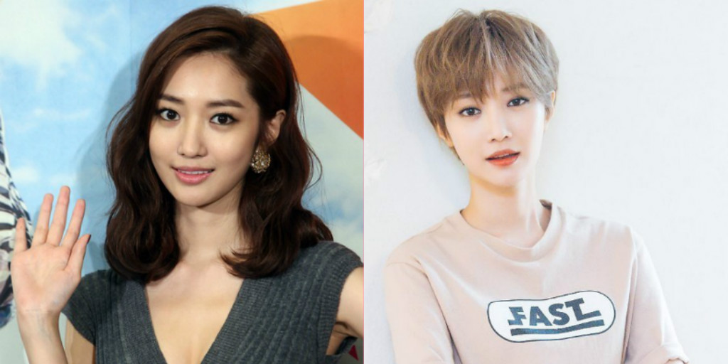 """Điểm danh những mỹ nhân Hàn chỉ cần cắt phăng mái tóc là ngay lập tức """"lên đời"""" nhan sắc"""