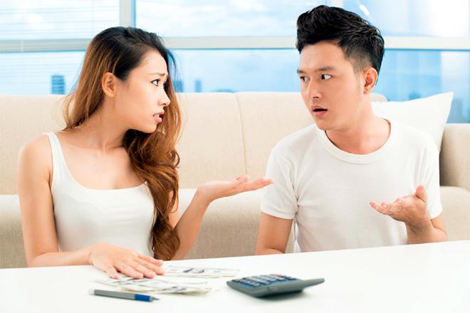 """Top 4 chàng Hoàng đạo không bao giờ sẵn sàng """"nộp lương"""" cho vợ"""