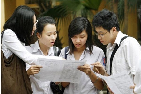 Học sinh lớp 9 tuyển sinh vào lớp 10 sẽ không được cộng điểm khuyến khích