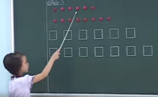 Giải nghĩa ngôn ngữ vuông, tròn, tam giác đang gây náo loạn CĐM những ngày qua