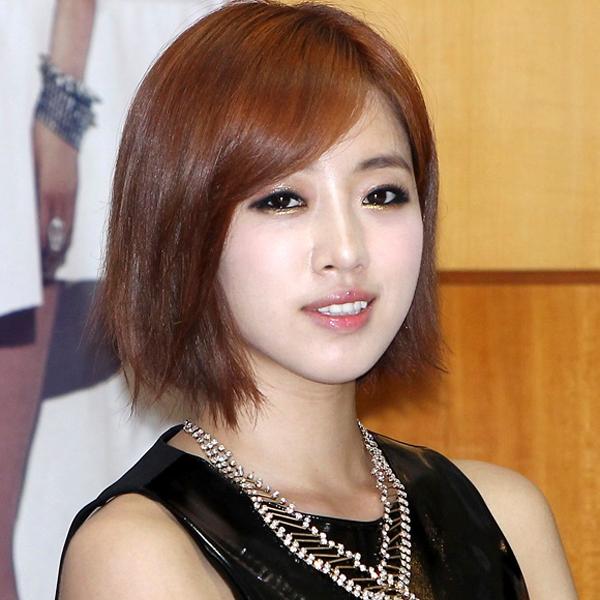 Những kiểu tóc ngắn nào của sao Hàn có thể khiến nhiều cô nàng bất chấp cắt phăng mái tóc dài của mình đi?