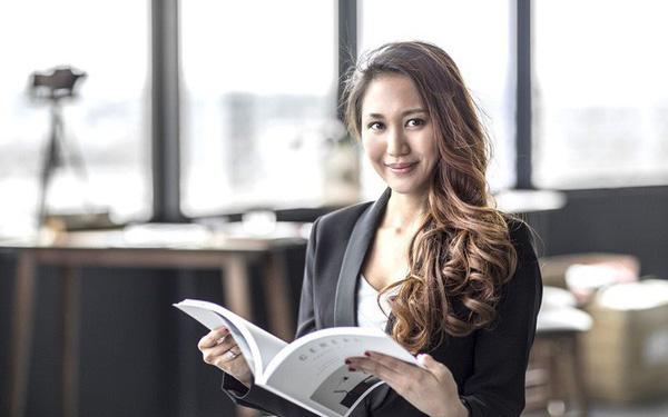Nữ triệu phú tự thân trẻ và quyền lực nhất châu Á đã tiết kiệm tiền để đầu tư như thế nào?