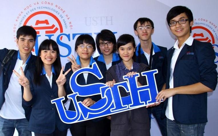 Đại học Việt - Pháp tuyển sinh thêm 5 ngành mới trong năm 2018, có ngành học cam kết việc làm