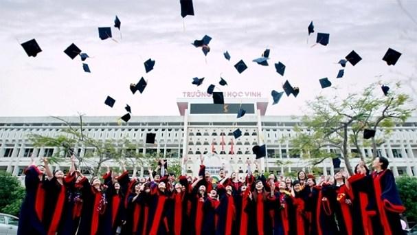 Đại học Vinh tuyển 5.250 chỉ tiêu: 3 ngành mới, 3 ngành chất lượng cao, 1 ngành không phải đóng học phí