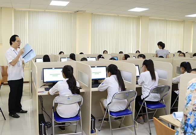 Hàng loạt trường đại học ở TP HCM dự kiến thay đổi phương thức tuyển sinh trong năm 2018