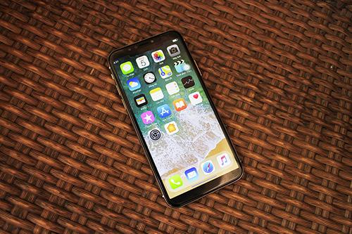 """""""iPhone X Đài Loan loại 1"""" đang ồ ạt chào bán trên mạng thực chất là iPhone X """"hàng mã"""" Trung Quốc"""