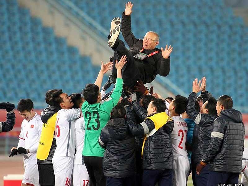 HLV Park Hang Seo tiết lộ cách làm cho U23 Việt Nam tự tin và khỏe mạnh, tuyên bố muốn đánh bại Uzbekistan
