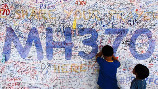Malaysia thông báo chính thức kết thúc công cuộc tìm kiếm MH370