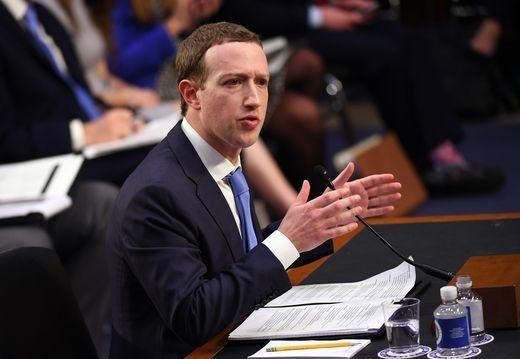 Mark Zuckerberg hé lộ ý định thu phí người dùng Facebook trong phiên điều trần lịch sử, cổ phiếu công ty vẫn tăng