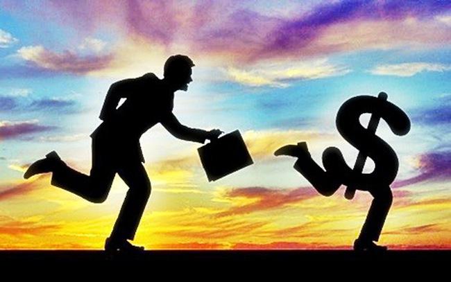 Góc tự sự: Ngoài 30 tuổi phát hiện mục tiêu vẫn không khác thời trẻ, kiếm tiền là tất cả