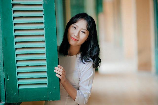 Nữ sinh Đại học Hàng hải tâm sự khóc vì điểm 8 môn Triết do muốn đạt học bổng