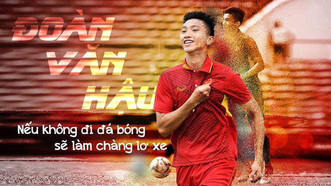 """Quang Hải """"vua"""" siêu phẩm, Tiến Dũng """"thánh"""" đẩy pen... nhưng đừng quên Văn Hậu xuất sắc nhất Đông Nam Á"""