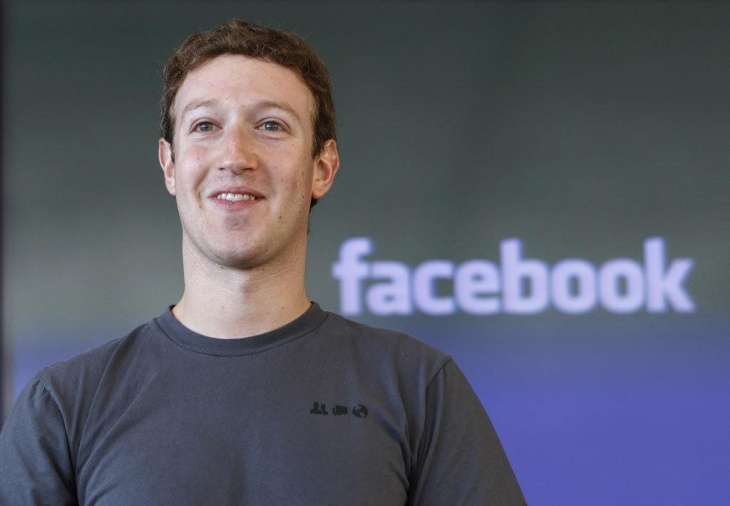 Mark Zuckerberg chưa phải là tỷ phú bỏ học giàu nhất mà chỉ trong Top 7 thôi