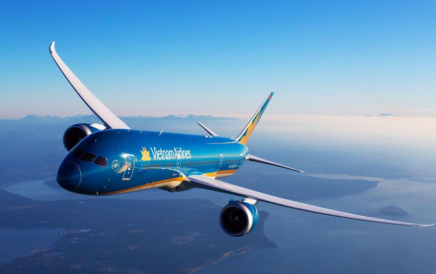 Công nghệ hiện đại giúp hàng không giảm bớt áp lực phân phối vé máy bay.