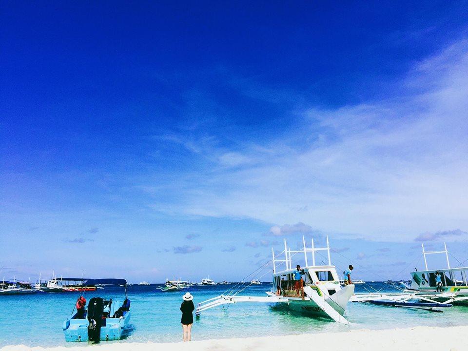 Đã đến lúc bạn lên kế hoạch du lịch Boracay - Hòn đảo xinh đẹp Top 10 châu Á