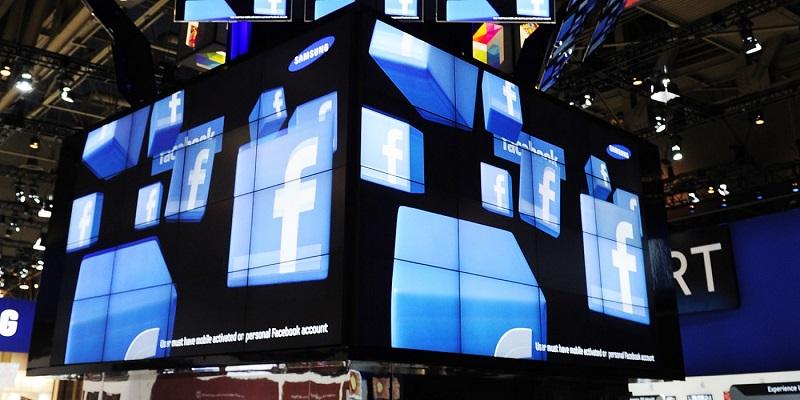 Facebook sắp thâu tóm truyền thông khi nhảy vào lĩnh vực truyền hình với Facebook TV