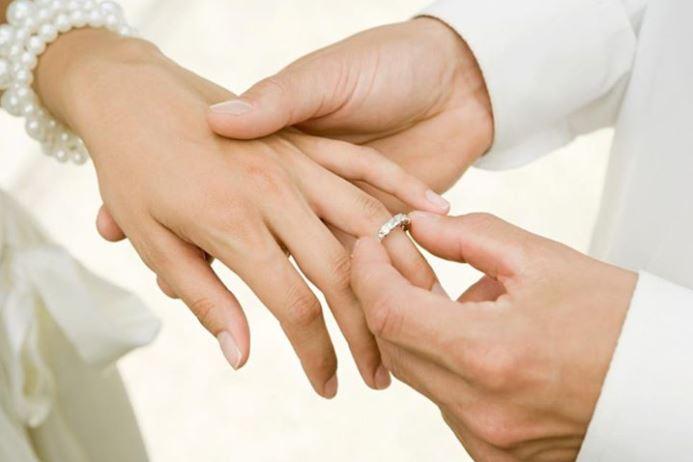 4 đại kỵ đeo nhẫn cưới