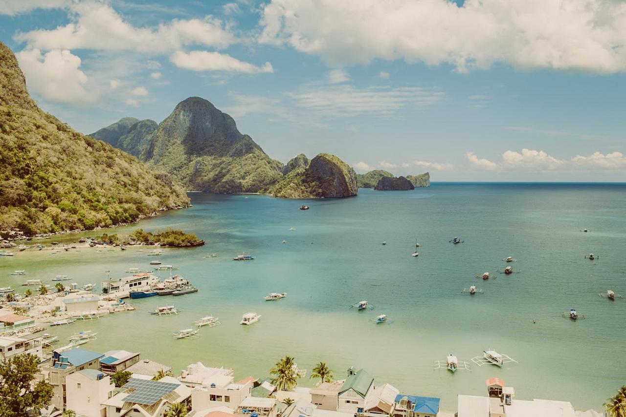 Phải du lịch Philippines ngay vì bãi biển El Nido mùa này đẹp nhất Đông Nam Á