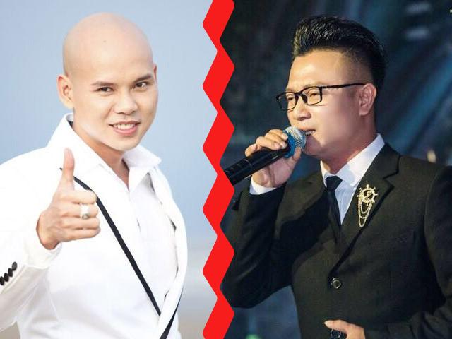 """Phan Đinh Tùng đăng trạng thái thông báo """"sắp có con trai"""", mặc chỉ trích """"chèn ép"""" đàn em"""