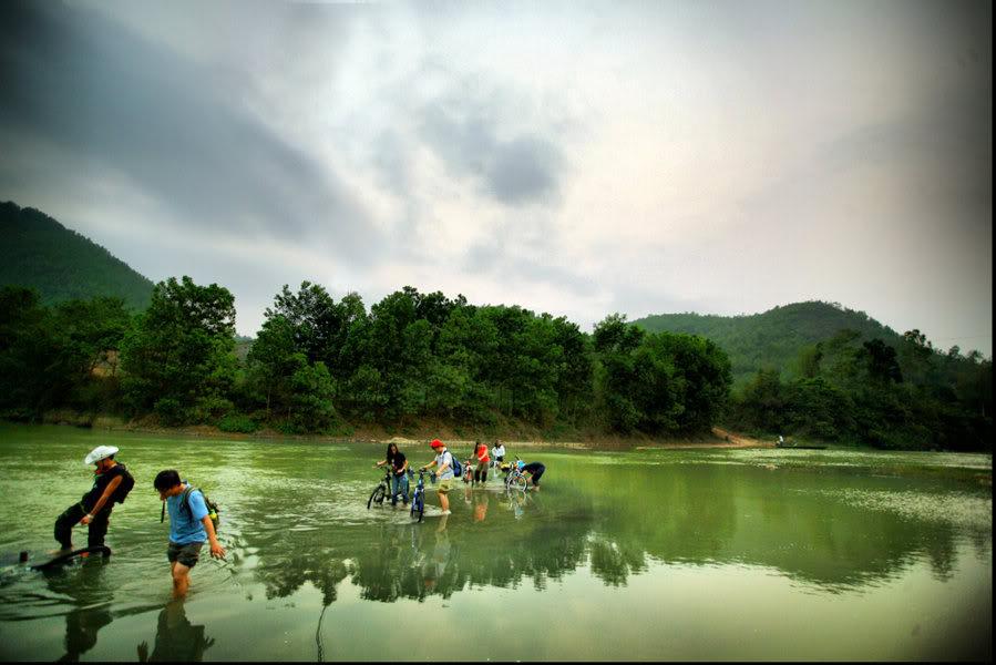 Quần thể rừng núi hoang sơ Thái Nguyên nơi sẽ diễn ra thử thách sinh tồn trong 36 giờ