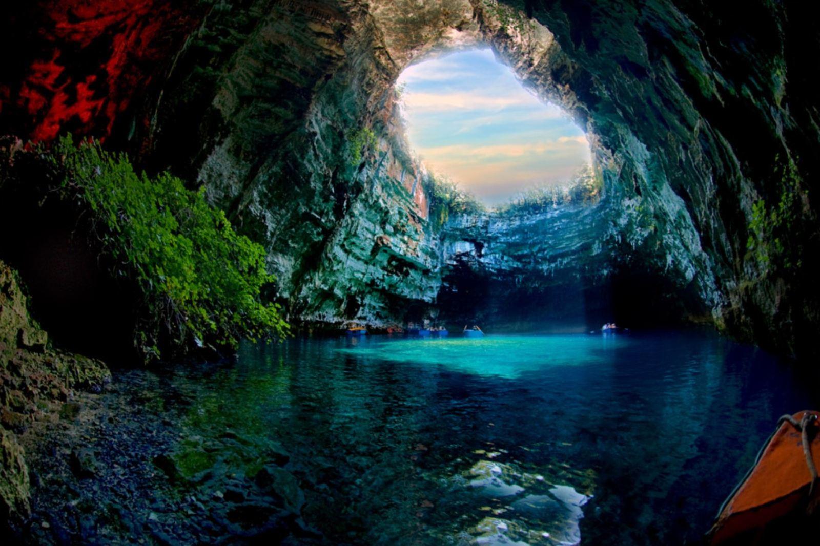 Thám hiểm Sơn Đoòng - Chốn thần tiên dưới lòng đất