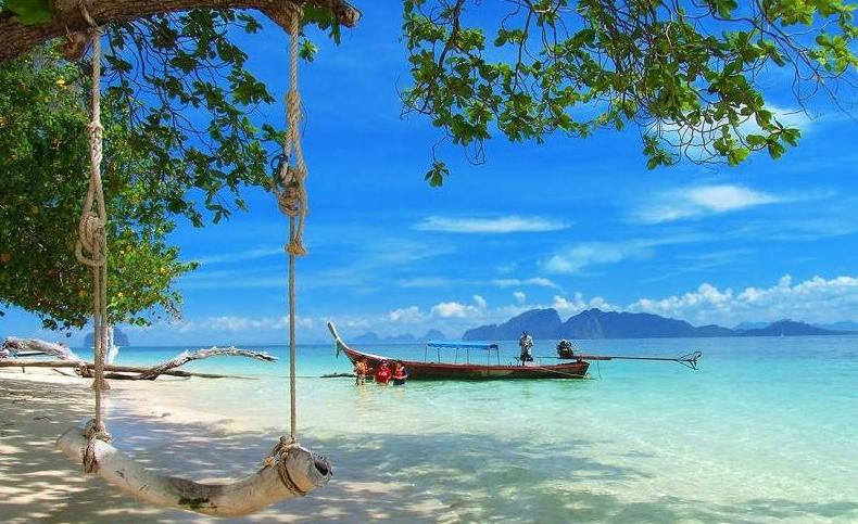 Đừng bỏ quên Trang Province khi đến Thái Lan