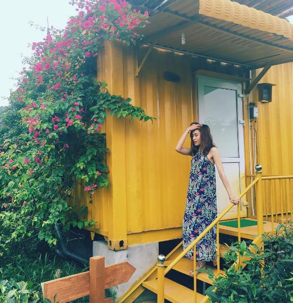 Tới Mộc Châu, hãy dừng chân tại khu nghỉ dưỡng Arena Village đầy sắc màu