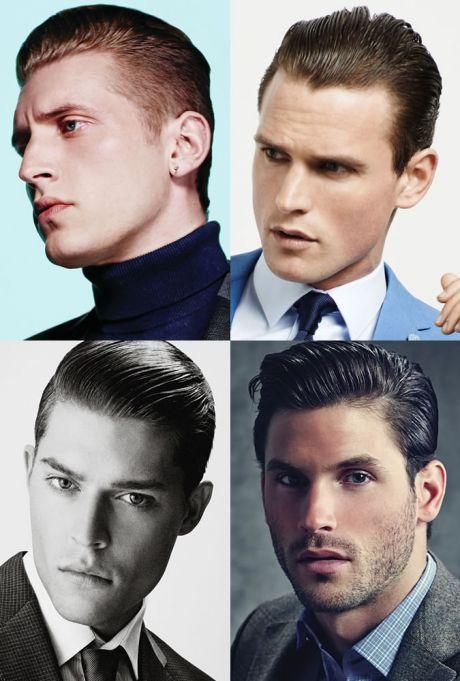 Điểm danh những kiểu tóc kinh điển không bao giờ lỗi mốt dành cho nam giới