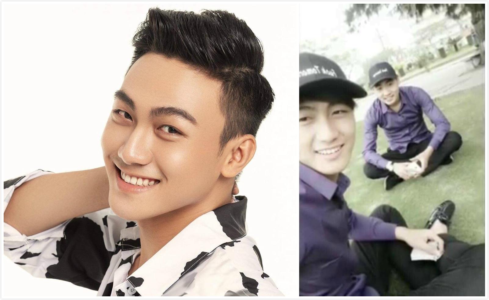 Phát ngôn động chạm cộng đồng LGBT, thí sinh team Thanh Hằng bị tung ảnh nghi ngờ giới tính thứ ba?