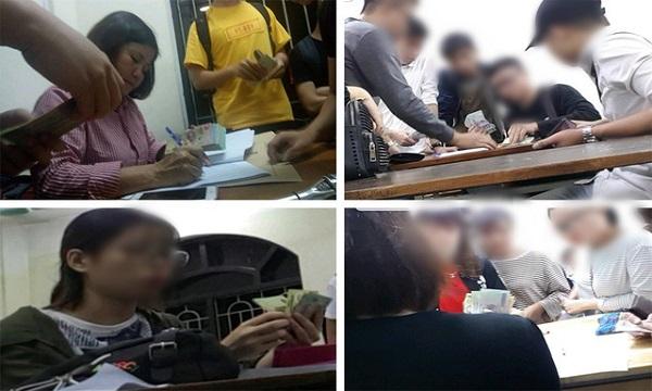 """Nghi án """"chống trượt"""" ngoại ngữ ở ĐH Công nghiệp Hà Nội: 2 giảng viên bị tạm đình chỉ dạy để xác minh làm rõ"""