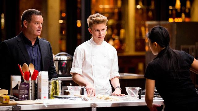 """Justin Bieber của làng ẩm thực Mỹ: """"Ở tuổi 19, tôi không có bạn gái nhưng lại sở hữu một nhà hàng"""""""