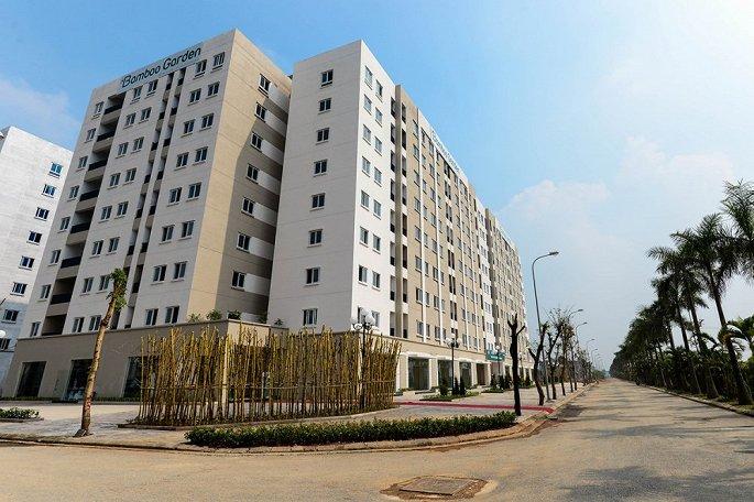 Nhu cầu mua nhà tại Hà Nội tăng cao nhưng có dự án nhà ở xã hội vẫn ế dù mở bán đến 15 lần