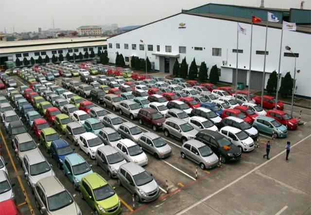 Chuyên gia lý giải nguyên nhân giá ô tô sản xuất trong nước cao hơn giá xe nhập khẩu