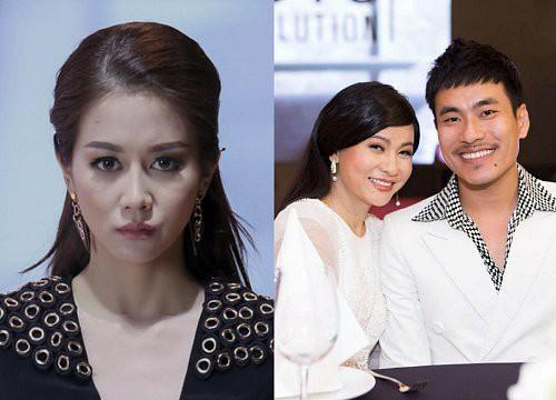 HOT: An Nguy công khai tố thẳng mặt Cát Phượng dàn dựng drama yêu Kiều Minh Tuấn và sự thật đáng sợ