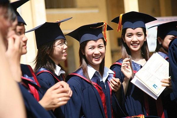 Giáo dục đại học tại Việt Nam sẽ rút ngắn thời gian đào tạo xuống còn 3 - 5 năm
