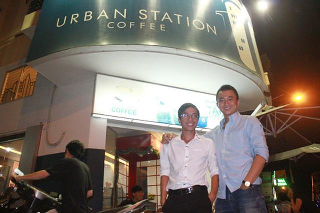 Rời Urban Station để đi con đường riêng, nhà sáng lập The Coffee House đã thành công bằng cách nào?