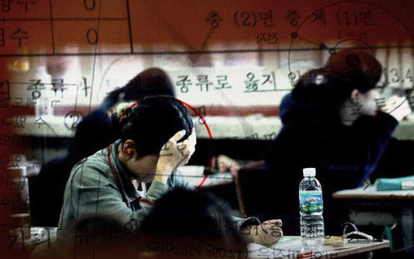 Ngay trước kỳ thi đại học ở Hàn Quốc, xứ kim chi chấn động bởi vụ gian lận thi cử tại ngôi trường danh giá bậc nhất Seoul