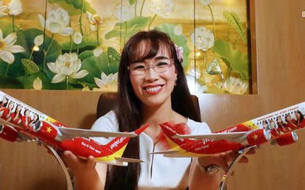 Vượt mặt AirAsia, Vietjet Air vươn lên trở thành hãng hàng không giá rẻ lớn thứ 2 Đông Nam Á