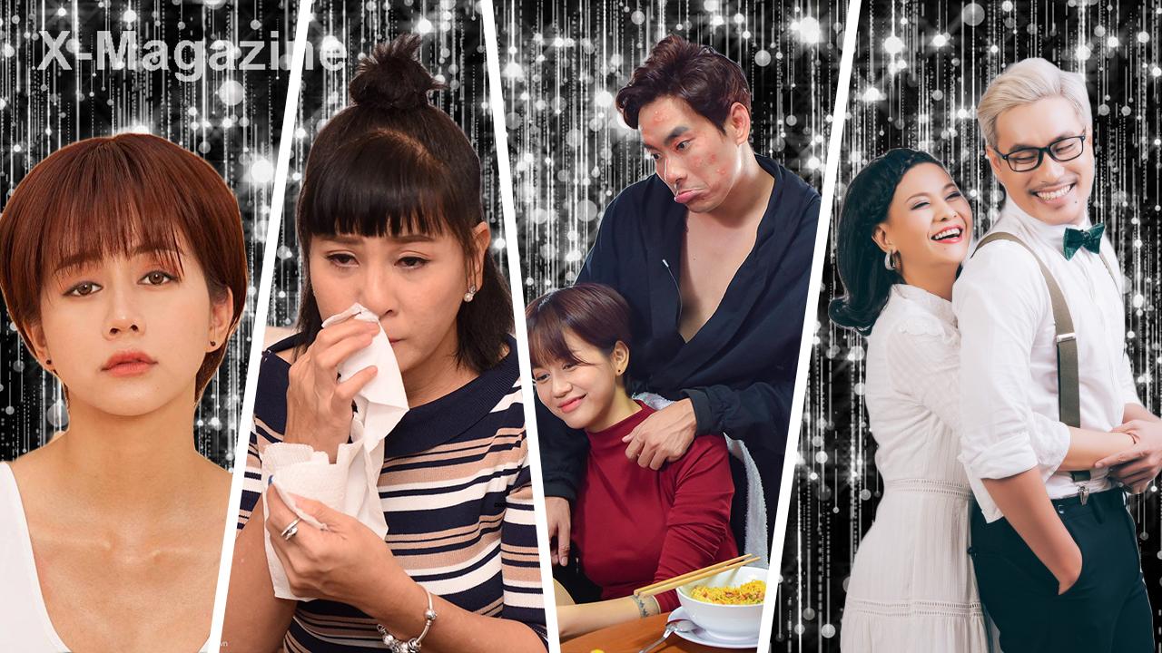 """""""Hít hà"""" drama: Showbiz Việt đỉnh cao của sự nhảm nhí"""