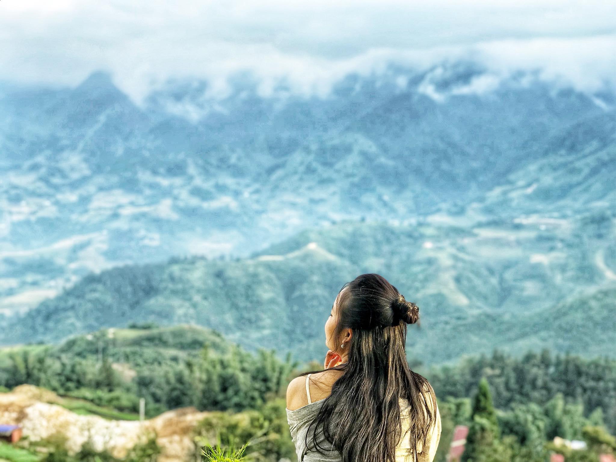 """Lịch trình lên Sapa săn """"đặc sản"""" mây và núi không thể bỏ qua vào mùa đông này"""