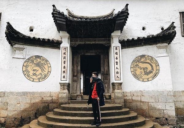 """Cần gì phải lặn lội sang Trung Quốc khi Việt Nam cũng có một """"Hà Giang cổ trấn"""" lên hình đẹp lung linh thế này"""
