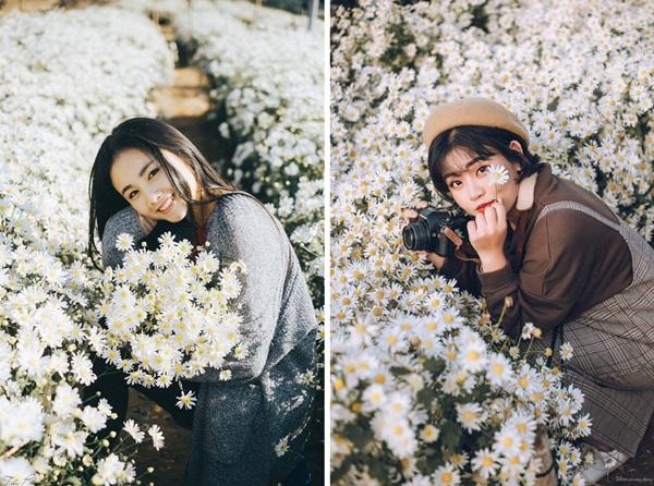 """15 tips nhỏ để mix đồ xinh đẹp đi chụp ảnh """"sống ảo"""" cùng cúc họa mi đầu đông"""