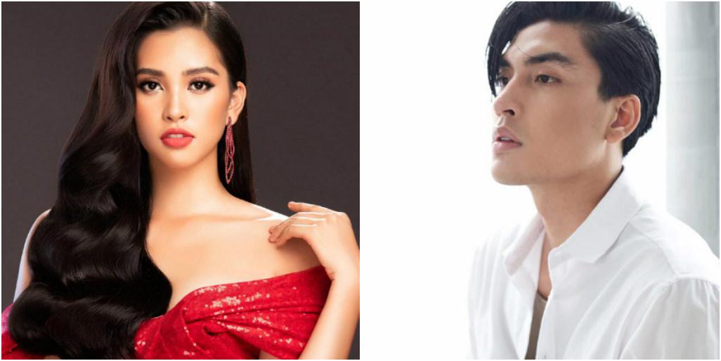 """Được chú Quang Đại """"thả thính"""", Hoa hậu Tiểu Vy phản ứng cực đáng yêu, CĐM ship nhiệt tình đôi này!"""