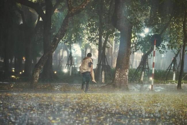 Góc định mệnh: Sau 6 năm chia tay, mối tình thanh xuân đúng người, sai thời điểm bất ngờ chạm mặt ở nơi thử nhẫn cưới