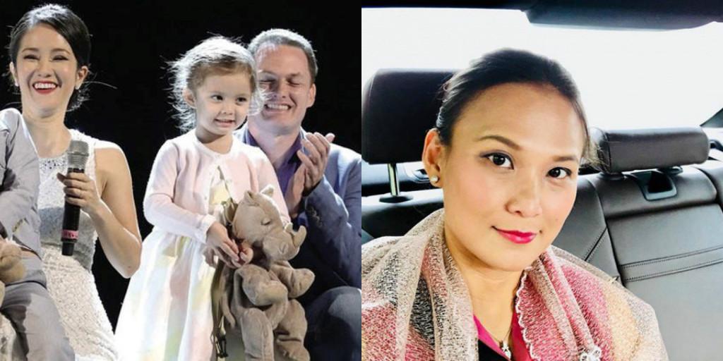 """Rộ tin đồn Diva Hồng Nhung bị giật chồng dẫn đến ly hôn, lộ diện """"kẻ thứ ba"""" mà choáng váng?"""
