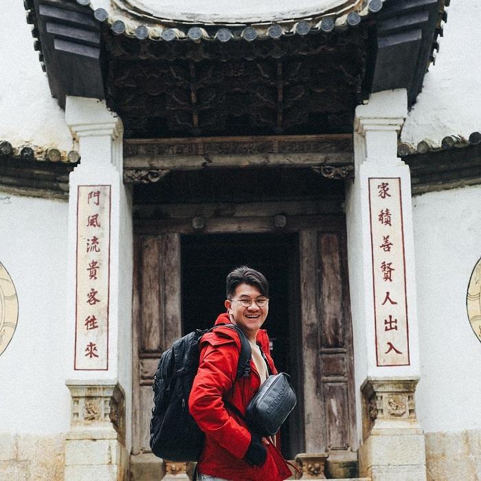 Cần gì phải lặn lội sang Trung Quốc khi Việt Nam cũng có một Hà Giang cổ trấn lên hình bao đẹp thế này