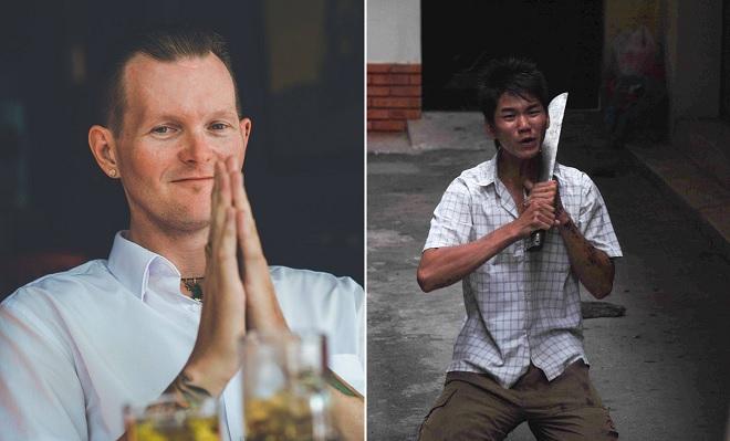 """Chụp bộ ảnh CSGT bắt cướp 11 năm sau mới gây """"bão"""" mạng, tác giả kể lại giây phút nghẹt thở"""