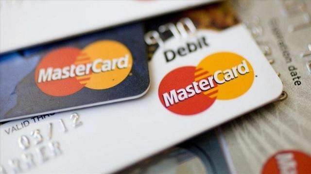 Thẻ Master Card ảo gây chú ý vì sự nổi trội trong bảo mật, an toàn thông tin