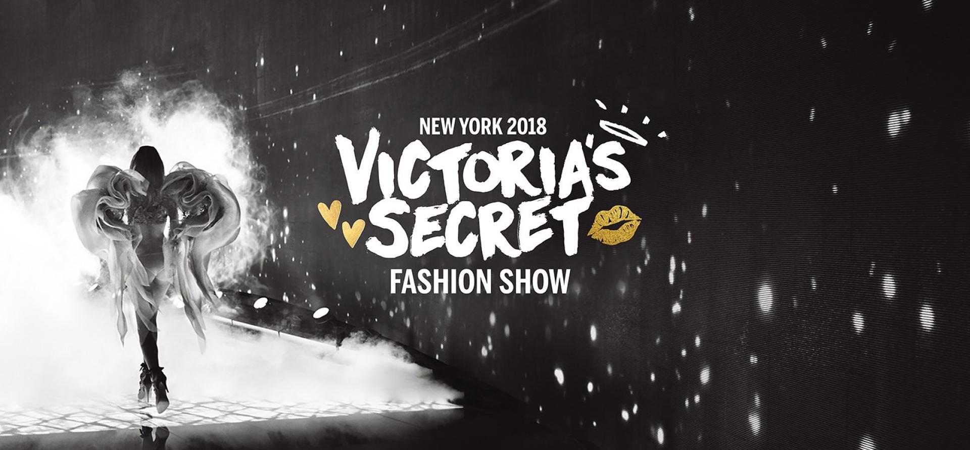 Victoria's Secret Fashion Show 2018: Từ điều khó nói tới biểu tượng của cái đẹp